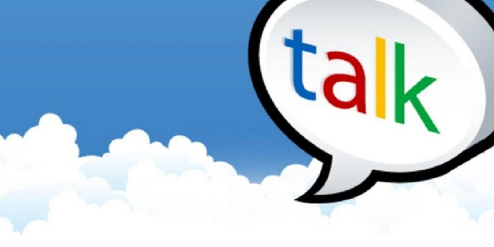 Google Talk Foto:Google