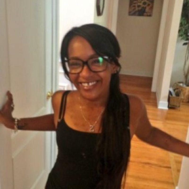 Cuando sus padres, Whitney Houston y Bobby Brown, se divorciaron, la custodia de Kristina fue entregada a su madre Foto:Twitter/@NickGordon