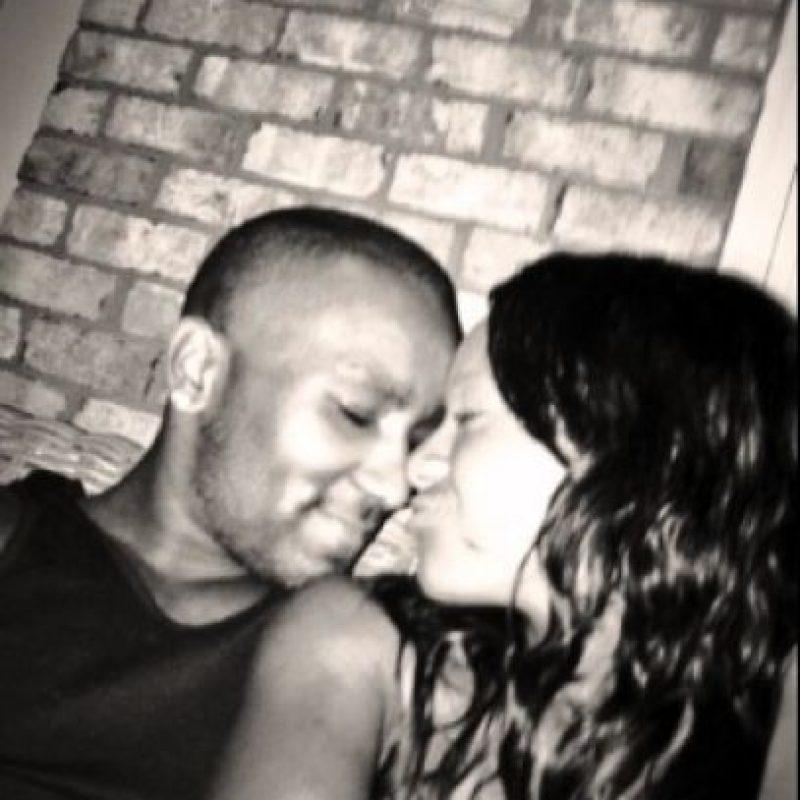 Fue Nick quien la encontró inconsciente en su residencia de Roswell Foto:Twitter/@NickGordon