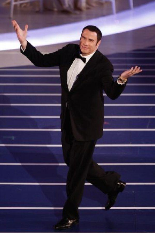 En 2010, el escritor John Randolph aseguró que el actor escondía su homosexualidad y le era infiel a su esposa Kelly Preston con varios hombres. Foto:Getty Images