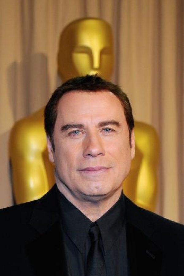 Según las declaraciones del hombre, Travolta intentó tener relaciones sexuales y le tocó sus genitales en medio de una cita para un masaje. Foto:Getty Images
