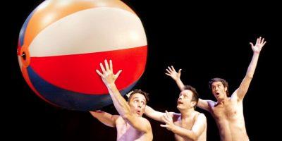 Promoción: Asiste a ver el mejor teatro clown de Europa con Tricicle
