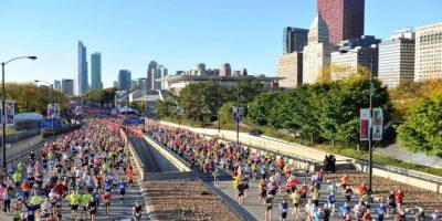 Se festeja en octubre Foto:Chicagomarathon