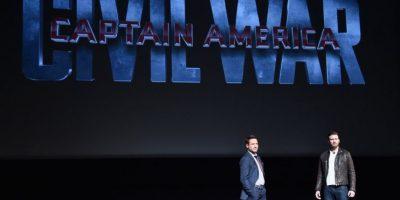 """Downey Jr.: """"Civil War es una historia sobre el Capitán América no de Iron Man"""""""