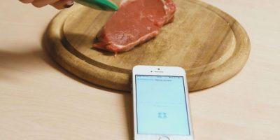 El dispositivo que les permite saber si su comida ha caducado