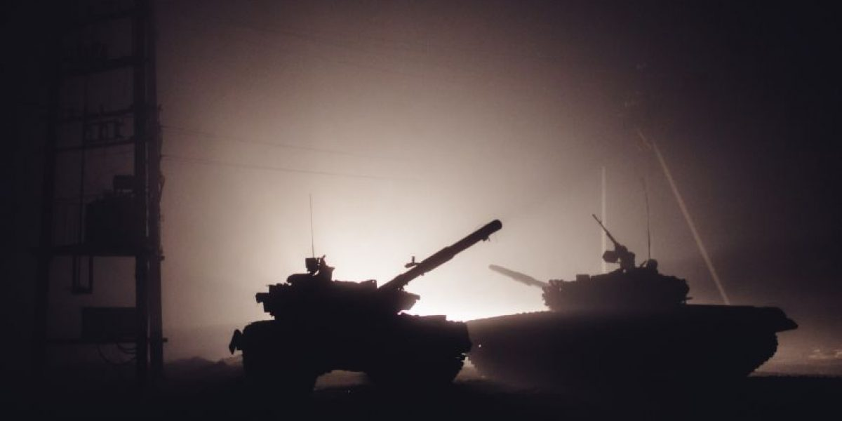 FOTOS. La fría realidad en Ucrania