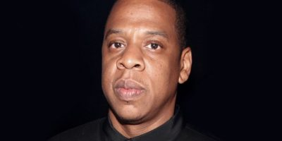Este es su actual marido, Jay Z. Foto: Getty Images