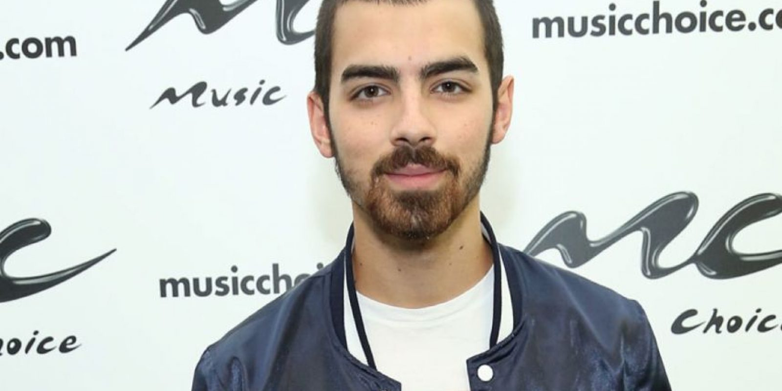 Joe Jonas la perdió a los 20. Foto: Getty Images