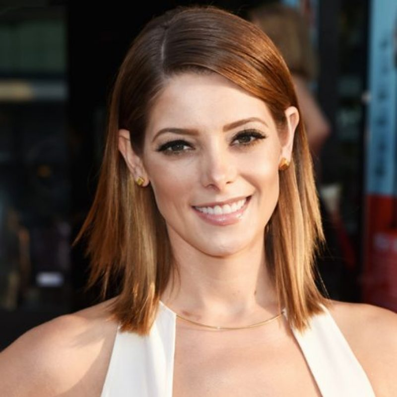 Lo hizo con Ashley Greene. Foto: Getty Images