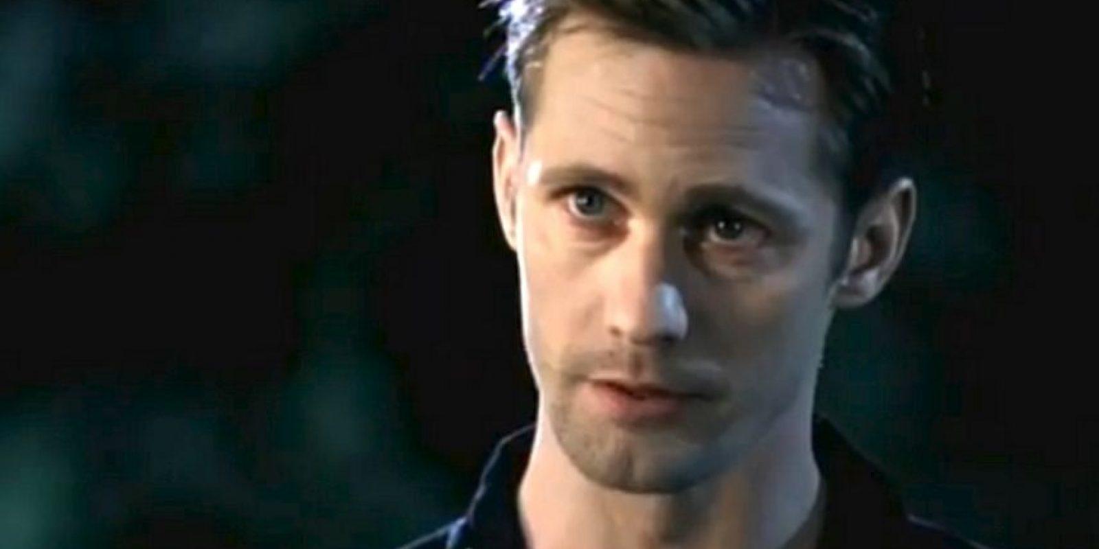 Es fuerte, frío, oscuro, pero un personaje inquebrantable. Foto:HBO