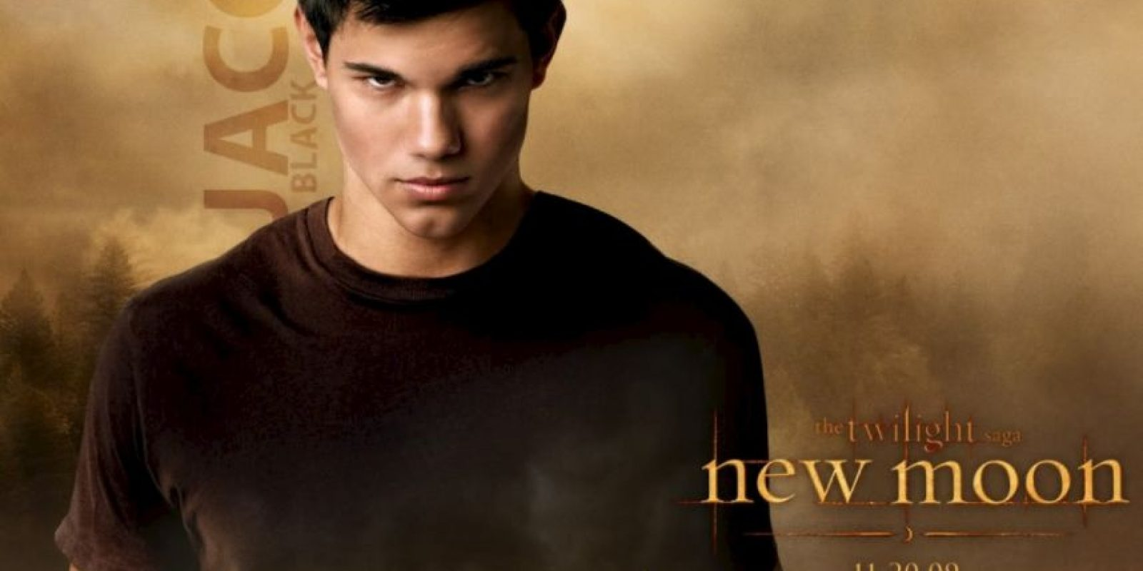 A diferencia de Edward es pura rebeldía, coraje y lealtad. Foto:Universal