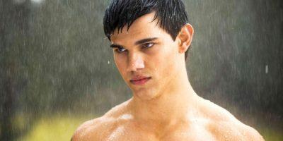 """Jacob Black, interpretado por Taylor Lautner en """"Crepúsculo"""". Foto:Universal"""