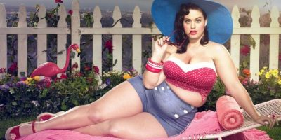 Katy Perry, es una cantante, compositora y guitarrista estadounidense Foto: Cortesía David Lopera