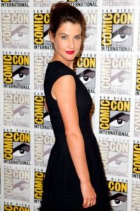 Cobie Smulders Foto: Getty Images