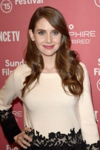 Alison Brie Foto: Getty Images