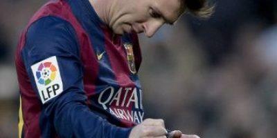 """Messi: """"Venía de un año con muchos problemas, tanto dentro como fuera del campo"""""""