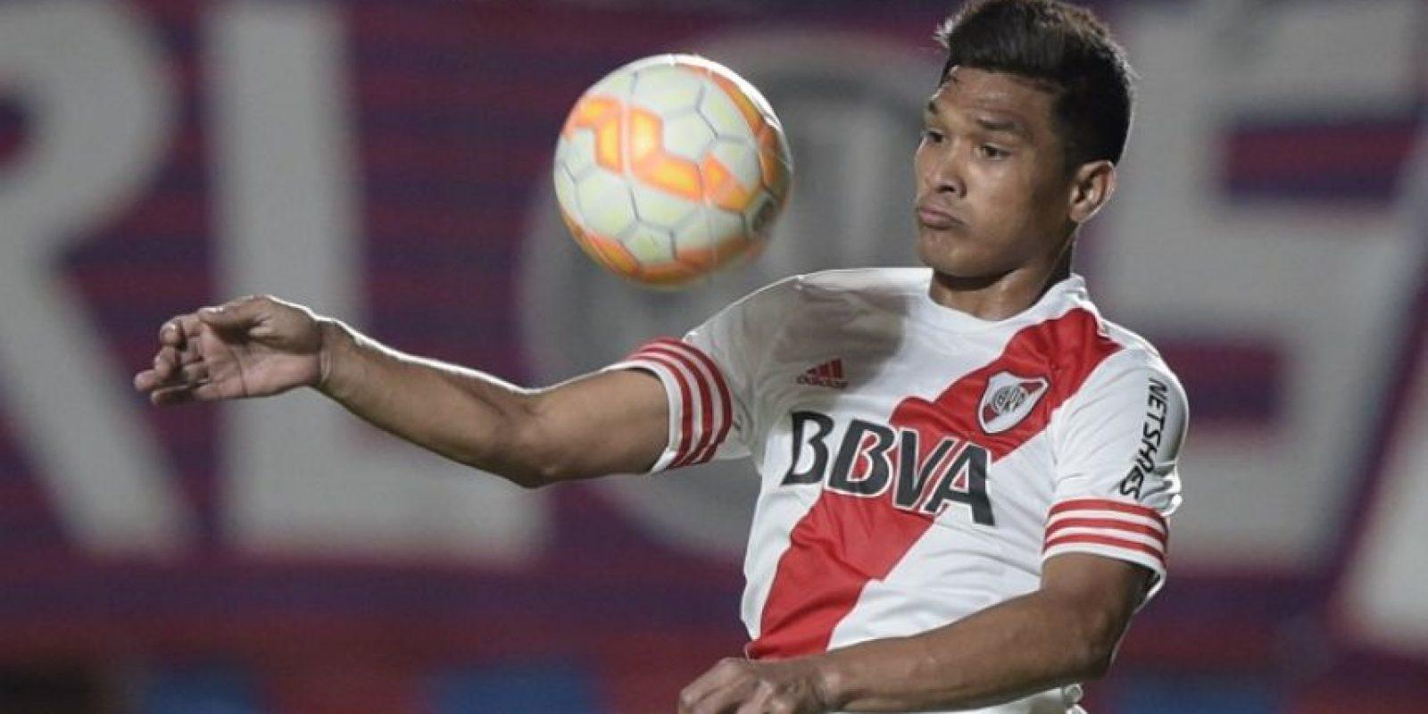 Los futbolistas usaron el medicamento para oxigenarse previo al partido contra San José de Oruro. Foto:AFP