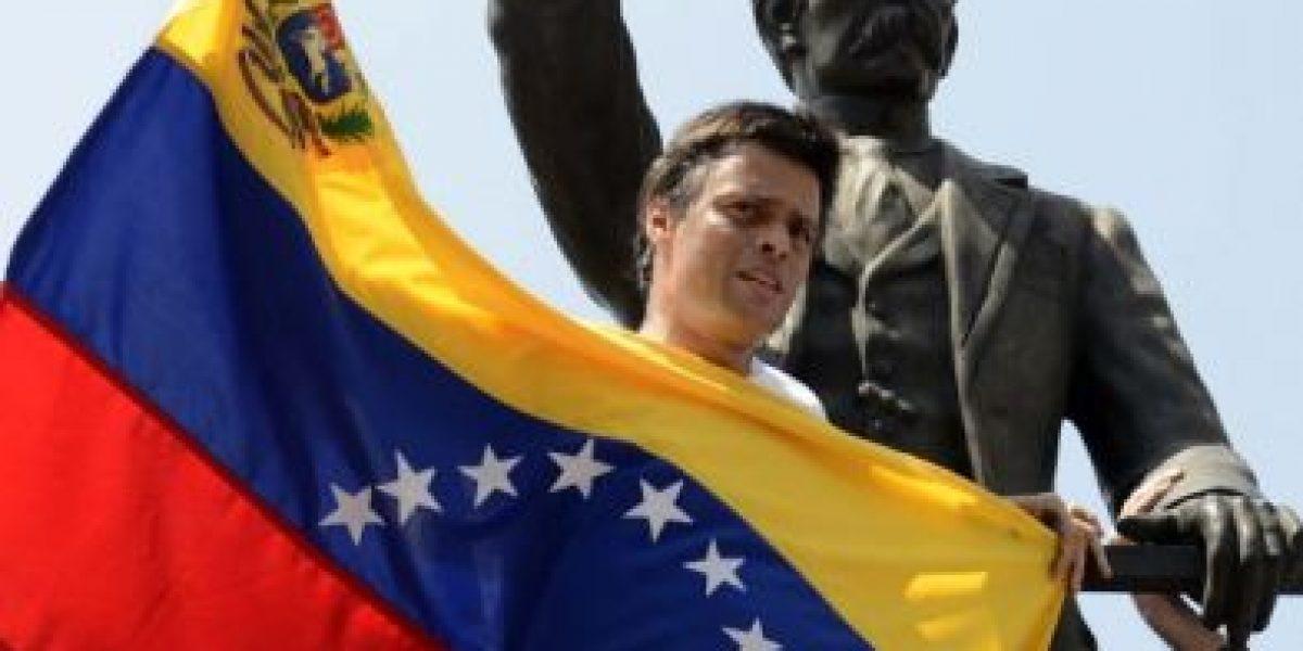 VIDEO. Líder opositor venezolano le pide desde la cárcel a Maduro que renuncie