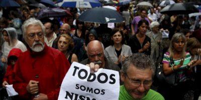 FOTOS: Miles marchan en Argentina por la muerte del fiscal Nisman