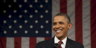 """2. """"Ninguna religión es responsable de terrorismo. Las personas son responsables de la violencia y el terrorismo"""", aseguró Obama. Foto:Getty"""