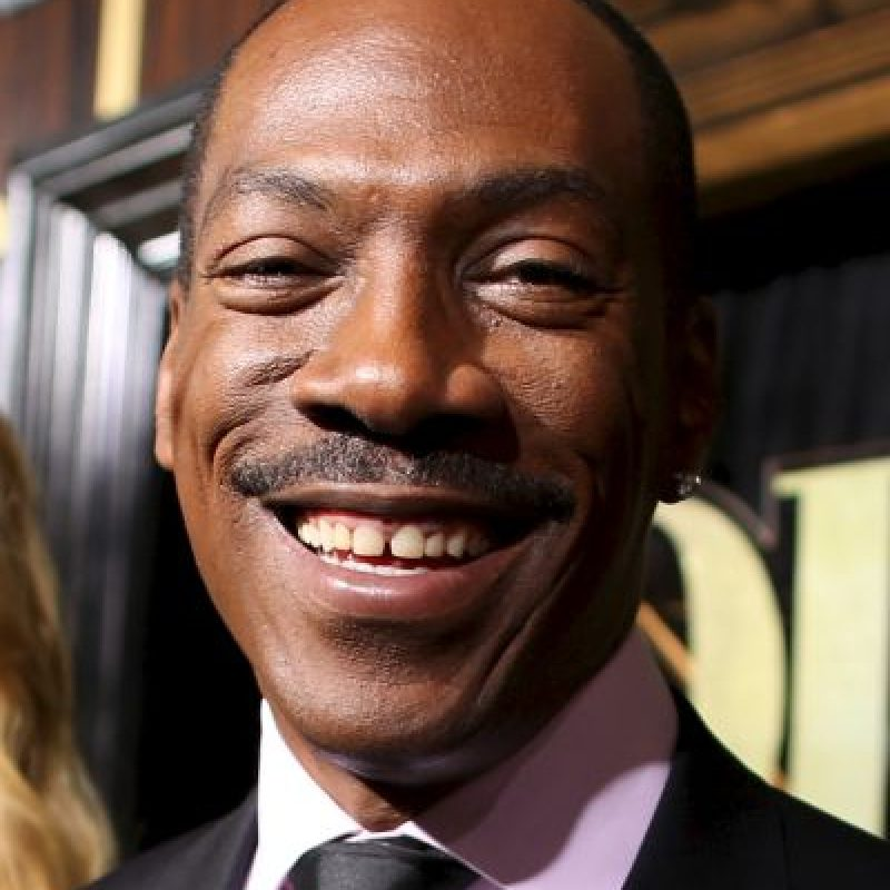 6. Eddy Murphy Foto: Getty Images