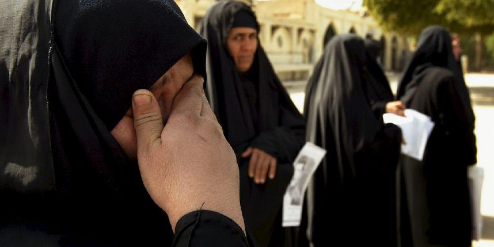 """6. """"No se puede separar a una madre de una hija a menos que ya esté madura"""" Foto:Getty Images"""