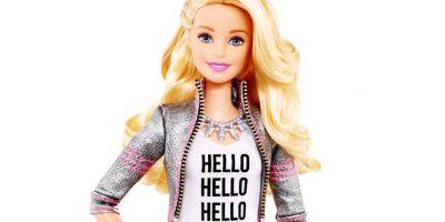 La Barbie será una muñeca con inteligencia artificial