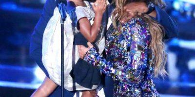 Esposo de Beyoncé es demandado por paternidad