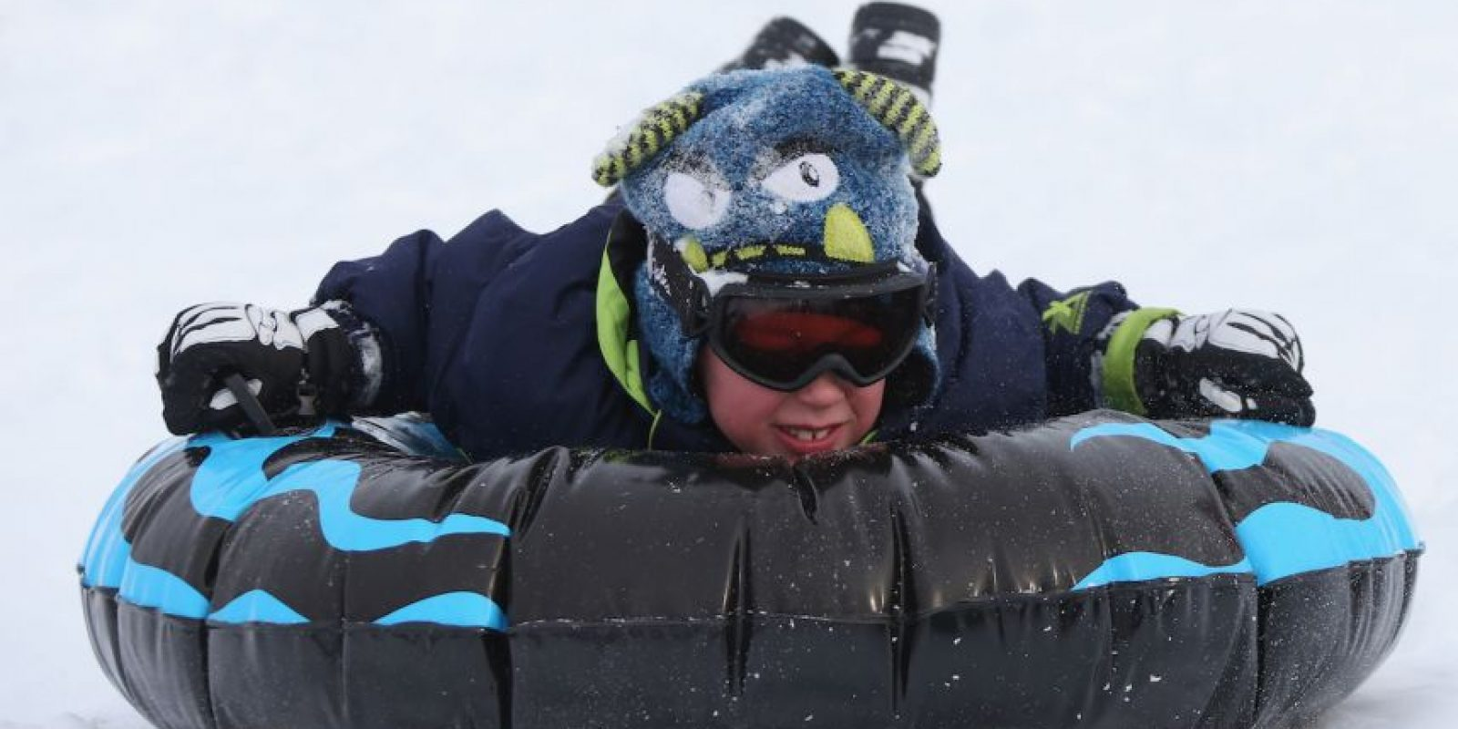 8. Hacer esfuerzos agotadores o no ingerir alimentos o bebidas suficientes en climas fríos. Foto:Getty