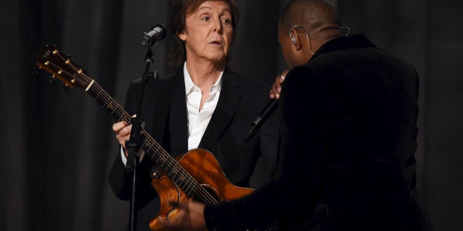 13. Paul McCartney Foto: Getty Images