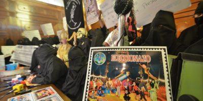 Huelga de Todos los Dolores: sátira 2015 se centrará en las elecciones