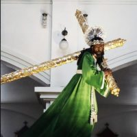 Foto:Foto Facebook: Fe, Amor y Devoción en Semana Santa