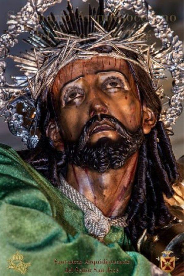 Foto:Facebook: Santuario Arquidiocesano del Señor San José