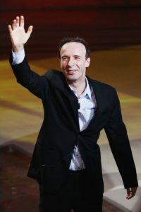 Roberto Benigni Foto:Getty Images