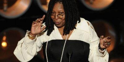 Whoopi Goldberg Foto: Getty Images
