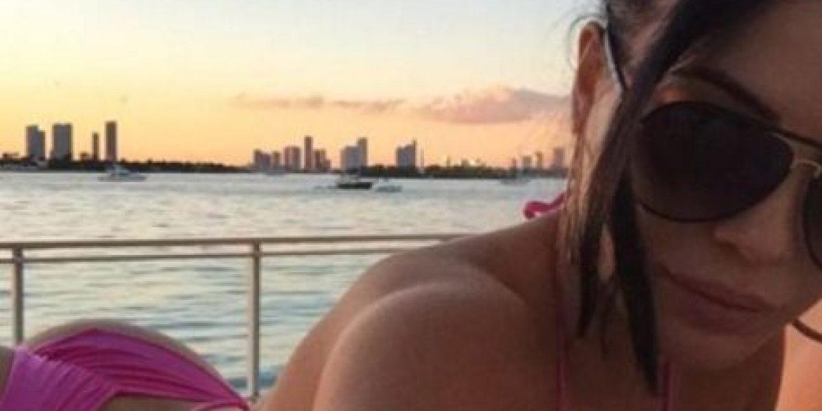 FOTOS: Conoce a la actriz de cine para adultos, que le enseñará a hablar inglés a este crack latino
