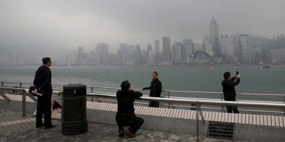 Celebración del Año Nuevo multiplica niveles de contaminación en China