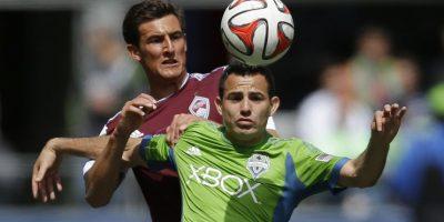 Marco Pappa ya espera por los duelos contra figuras como David Villa o Steven Gerrard. Foto:Publinews