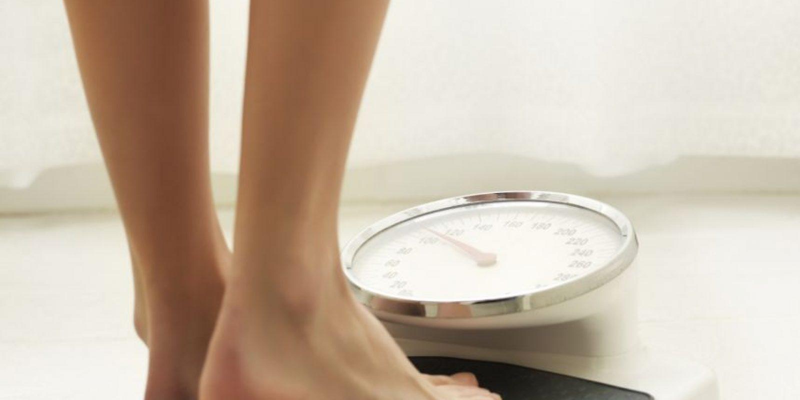 Haber tenido un peso saludable en la adolescencia Foto:Agencias