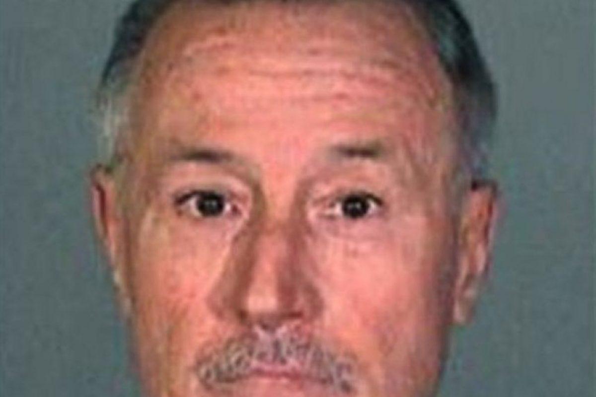 Mark Berndt alegadamente abusó de 23 niños. Foto:Departamento de Policía de Los Ángeles