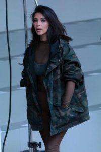 Su colaboración para Adidas, en la que Kim Kardashian fue su primera musa, fue la más comentada. Foto:Getty Images