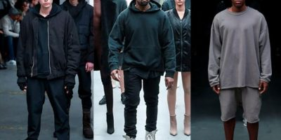 No le ha ido muy bien con la crítica de moda. Foto:Twitter