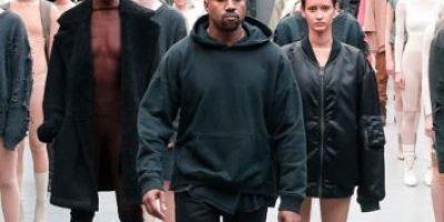 FOTOS: ¿Es mala la nueva colección de Kanye West? Vean sus diseños