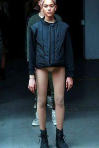 Esto lo confesó en Style.com Foto:Getty Images