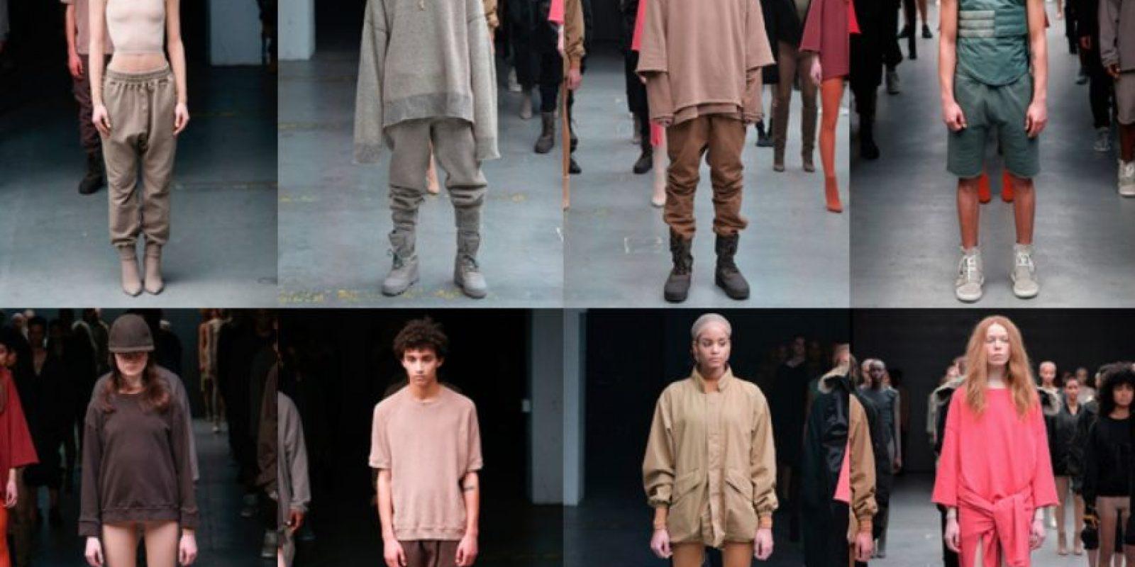 Y quiere que la moda llegue a todas las clases sociales. Foto:Twitter