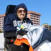 Gracias a su hogar de retiro cumplió su sueño. Foto:Perdido Beach Resort