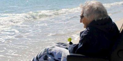 Nunca tuvo el tiempo ni el dinero para eso. Foto:Perdido Beach Resort