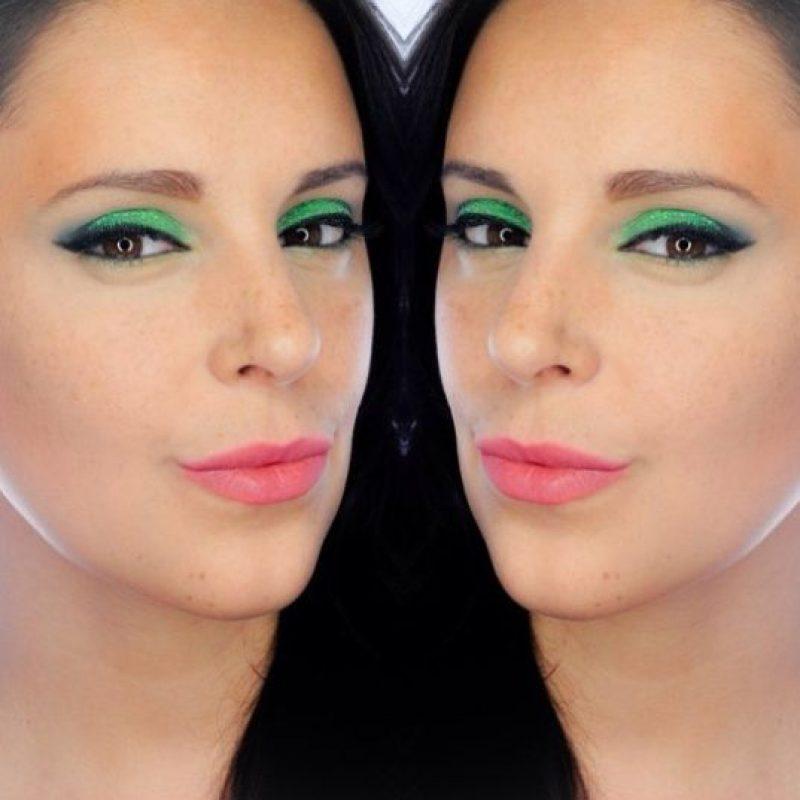 Un estudio realizado por la Universidad de Bangor en Reino Unido encontró que los hombres prefieren a las mujeres que usan 40% menos de cosméticos que las mujeres que suelen usar demasiados. Foto:Flickr