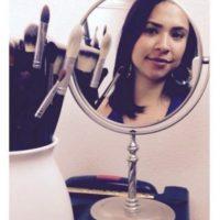 Por lo que si desean atraer su atención, será mejor centrarse en la zona de los ojos y labios. Foto:Tumblr.com/tagged-maquillaje