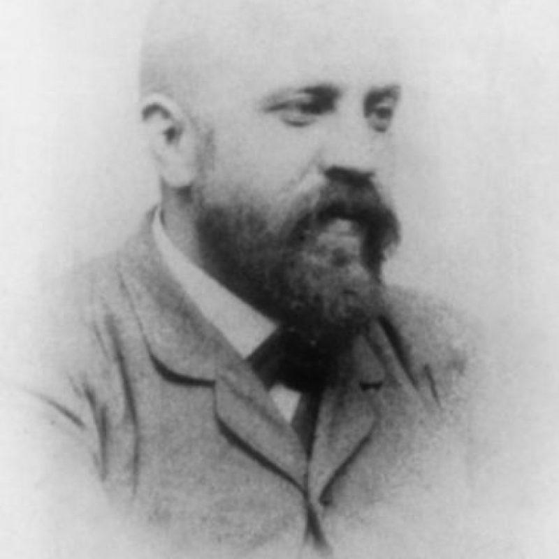 Antonio Gaudí, el famoso arquitecto catalán, murió al ser arollado por un tranvía que iba a menos de 10 kilometros por hora. Foto:Wikipedia